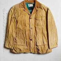 Vintage Black Sheep Brand Hunting Jacket - Urban Outfitters