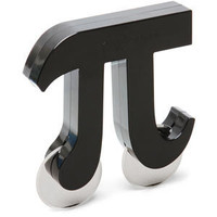 ThinkGeek :: Pizza Pi Cutter