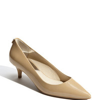 MICHAEL Michael Kors 'Flex Low' Pump | Nordstrom