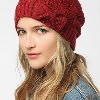 Coal Linette Bow Beanie