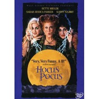 Hocus Pocus (1993)