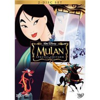 Mulan (Two-Disc Special Edition) (1998)