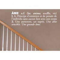 ADZif Blabla Rve (French) Wall Decal - T3119-FR - All Wall Art - Wall Art &amp; Coverings - Decor