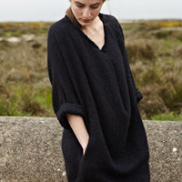 Boucle Shift Dress - Plmo Ltd