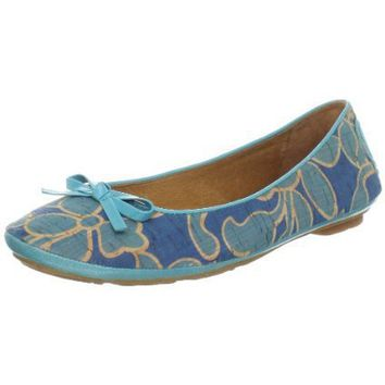 Naya Women's Ava Ballerina Flat - designer shoes, handbags, jewelry, watches, and fashion accessories | endless.com