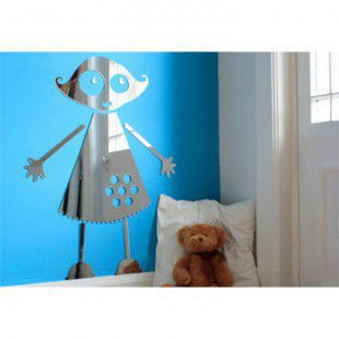 ADZif Eko Louison Wall Decal - M1001 - All Wall Art - Wall Art & Coverings - Decor