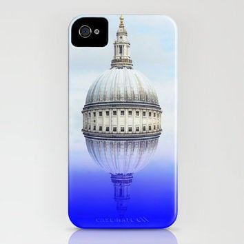 St Paul's iPhone Case by Shalisa Photography | Society6