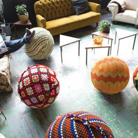 KNITTED YOGA BALL | Page Thirty Three
