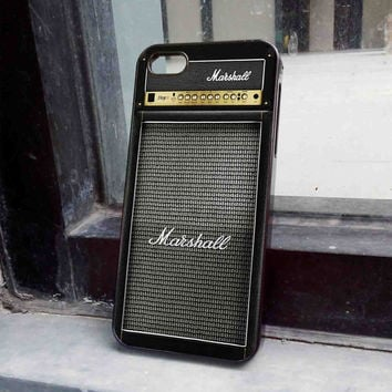 Marshall Amplifier iPhone Case, Samsung Galaxy Case, Phone Cases