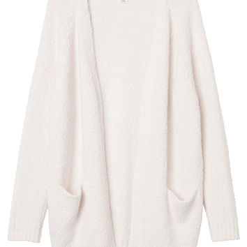 Monki | Knits | Bibi knitted cardigan