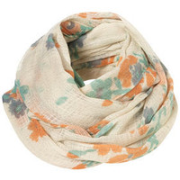 Ditsy Scatter Floral Snood - Snoods