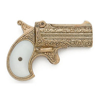 1866 Double Barrel Derringer (Special Order)
