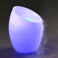 2-in-1 Oval Mist Lamp | Meijer.com