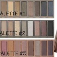 Blow Out! Amazing Eyeshadow Palettes!