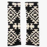 Ganado Knit Arm Warmers