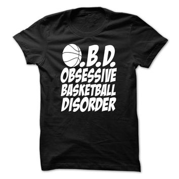 Obsessive basketball diso