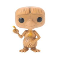 E.T. The Extra-Terrestrial Pop! Movies E.T. Vinyl Figure
