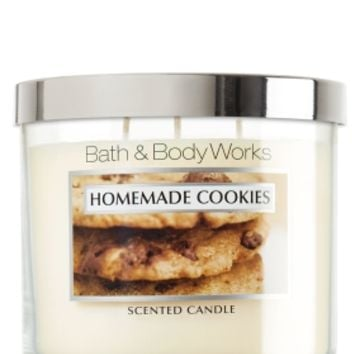 3-Wick Candle Homemade Cookies