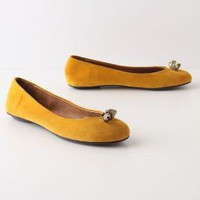 Acorn Trinket Flats - Anthropologie.com