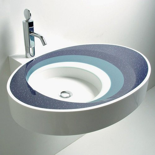 Washbasin by Respect ? Orbital | deco NICHE