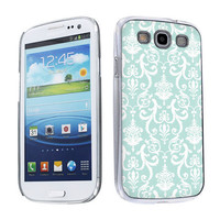 Samsung Galaxy S3 Case Vintage Flow in 2 colors