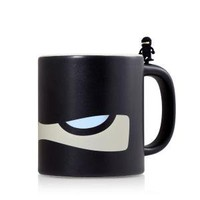 Ninja mug (Bone Collection) - 暖岛网|台湾Bone Collection经典马克杯