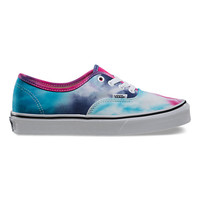 Tie Dye Authentic | Shop Classic Shoes at Vans
