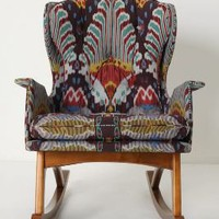Finn Rocker - Anthropologie.com