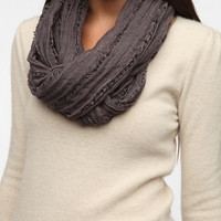Staring at Stars Shredded Eternity Scarf