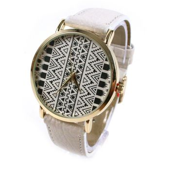 Katydid Aztec Fashion Women's Watch
