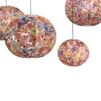 Bubble Lamp by Missoni at Lumens.com