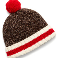 GANT by Michael Bastian Pom-Pom Hat