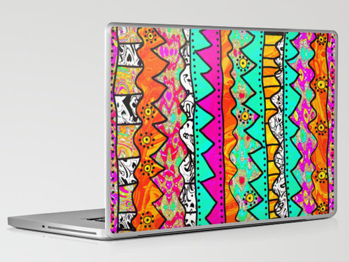 Whimsy Be Laptop &amp; iPad Skin by Ingrid Padilla  | Society6