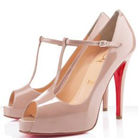 Christian Louboutin Burlina 120mm 