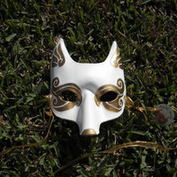 Spirit Fox Mask
