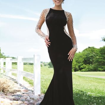 Jovani Prom 99172 Jovani Prom The Prom Shop - Prom Dresses in the Rochester MN area