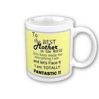 Best Mother In The World Coffee Mugs from Zazzle.com