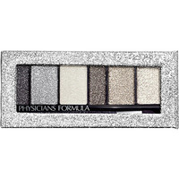 Extreme Shimmer Shadow Smoky Palette