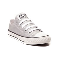 Youth Converse All Star Lo Glitter Sneaker