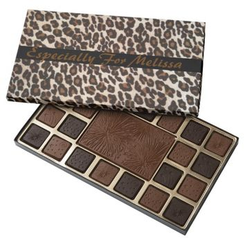 Stylish Leopard Print Especially For