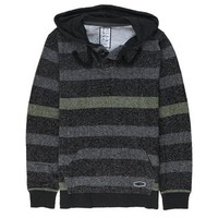 Billabong US Mens : Hoodies - Daily Henley Hood