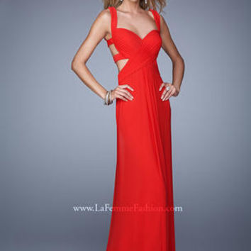 La Femme 21160 La Femme Prom Prom Dresses, Evening Dresses and Homecoming Dresses | McHenry | Crystal Lake IL