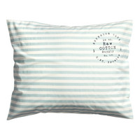 H&M Pillowcase $9.95