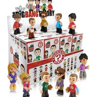 SURPRISE Big Bang Theory Mystery Minis - Which One Will You Get!?
