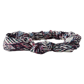 Aeropostale  Knotted Tribal Headband