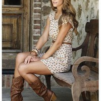 COWBOY BOOTS