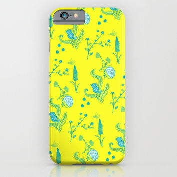 Design Based in Reality iPhone & iPod Case by Ben Geiger