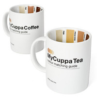 MyCuppa Mugs at Firebox.com