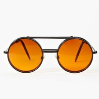 Flip Side Shades - Black