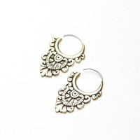 Banjara Womens Tribal Earrings